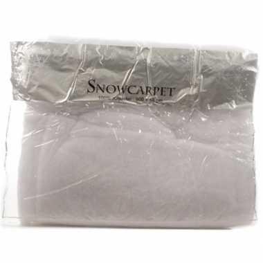 Sneeuw mat 45 x 600 cm prijs