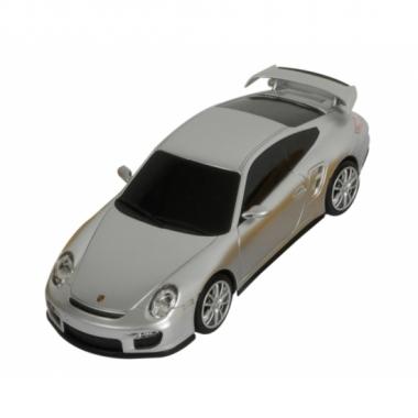 Speelauto porsche 911 turbo zilver prijs