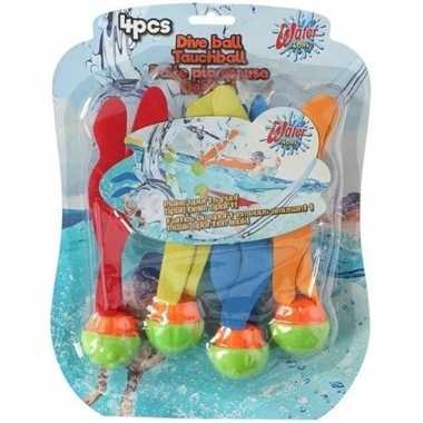 Speelgoed duikballetjes prijs