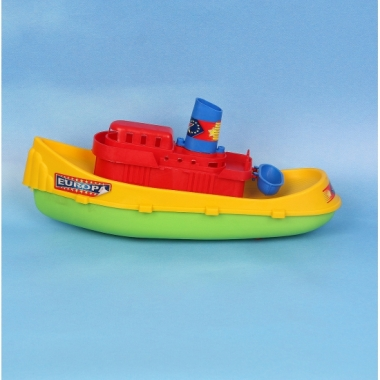 Speelgoed sleepbootje prijs