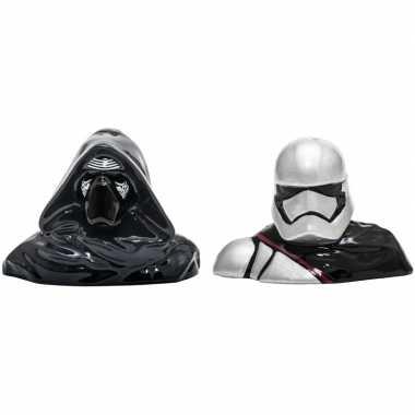 Star wars dark side peper en zout setje prijs