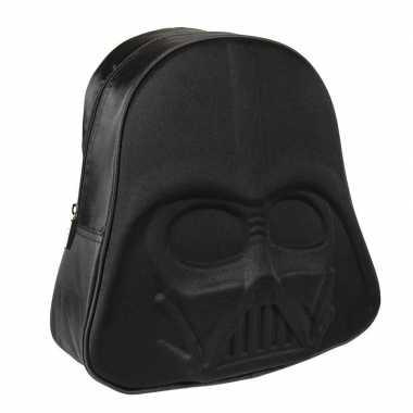 Star wars darth vader 3d rugzak voor kinderen prijs