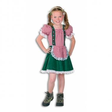 Tiroler kleding voor meiden prijs