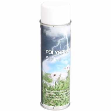 Tuinbeelden verzorging polyspray 500 ml beschermingsspray prijs