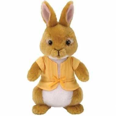 Ty beanie pieter konijn mopsie paashaas knuffel 15 cm prijs