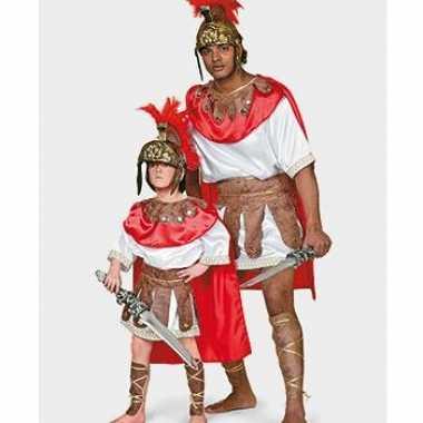 Verkleedkleding gladiator kind prijs