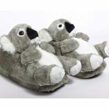 Volwassenen dieren pantoffels koala prijs