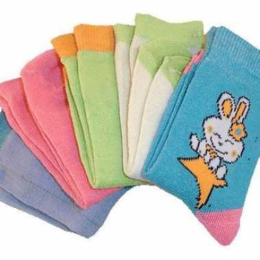 Voordelige kinder sokken 5 paar prijs