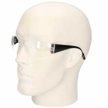 Vuurwerkbril zwart voor kinderen prijs