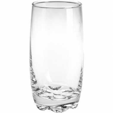 Water glazen 12 stuks prijs