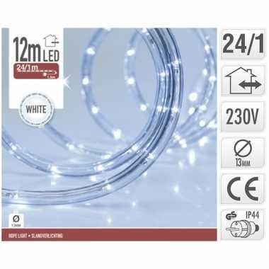 Witte led slangverlichting 12 meter prijs