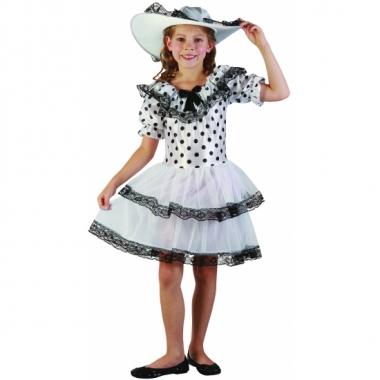 Zuidelijke belle jurkje voor meisjes prijs