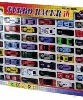 Vergelijk 50x speelgoed auto set prijs