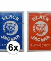 Vergelijk 6x spelletje kaarten prijs