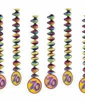 Vergelijk 70 jaar feest rotorspiralen 6x prijs
