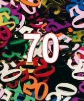 Vergelijk 70 jaar gekleurde confetti prijs