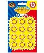 Vergelijk 8 schots speelgoed plaffertjes 24x ringen prijs