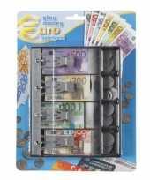 Vergelijk 87 delige speelgeld set voor kinderen prijs