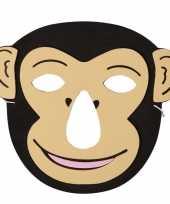 Vergelijk apen foam masker voor kinderen prijs