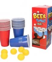 Vergelijk bier pong drankspel prijs 10053607
