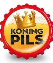 Vergelijk bierflesopener koning pils prijs