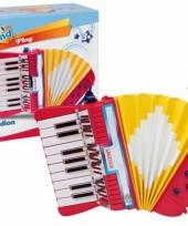 Vergelijk bontempi kinder accordeon prijs