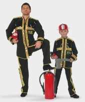 Vergelijk brandweerpak voor kinderen prijs