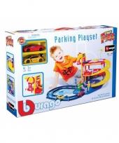 Vergelijk burago auto garage voor kinderen prijs