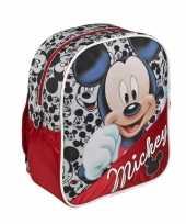 Vergelijk disney mickey mouse rugzak voor kinderen prijs