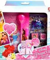 Vergelijk disney princess hobby dagboek knutselen set voor meisjes prijs