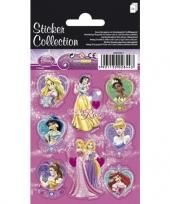 Vergelijk disney prinsessen stickers prijs