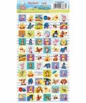 Vergelijk disney stickers winnie the pooh prijs 10094397