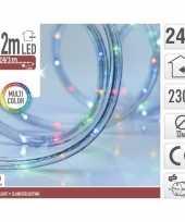 Vergelijk gekleurde led slangverlichting 12 meter prijs