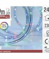 Vergelijk gekleurde led slangverlichting 9 meter prijs