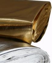 Vergelijk gouden stof polyester prijs