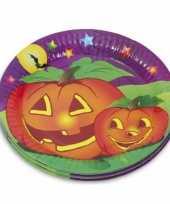 Vergelijk halloween bordjes 10 stuks prijs