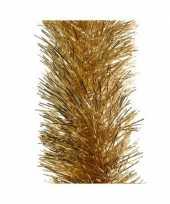 Vergelijk kerst lametta guirlande goud 10 x 270 cm kerstboom versiering decoratie prijs