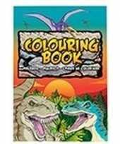 Vergelijk kinderspeelgoed dinosaurussen thema kleurplaten a4 formaat kleurboeken tekenboeken prijs