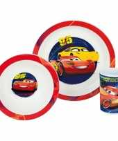 Vergelijk lunchset cars voor kinderen prijs