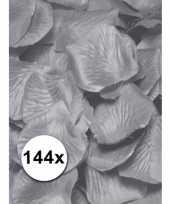Vergelijk luxe zilveren rozenblaadjes prijs