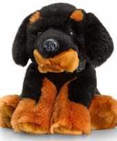 Vergelijk mastiff knuffel pluche 35 cm prijs