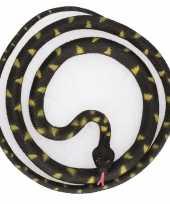 Vergelijk mega rubberen dieren python 137 cm prijs 10140374