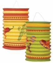 Vergelijk mexicaanse lampionnetjes 2 stuks prijs