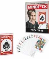 Vergelijk mindfuck speelgoed spel kaartentrucs voor kinderen prijs