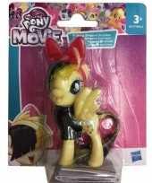 Vergelijk my little pony movie speeltje songbird serenade 8 cm prijs