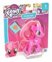 Vergelijk my little pony speeltje cheerilee 8 cm prijs