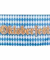 Vergelijk oktoberfestvlag 90x150 cm prijs 10074618