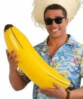 Vergelijk opblaasbare banaan fruit 70 cm prijs