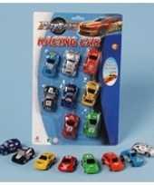 Vergelijk race auto setje van 8 stuks prijs
