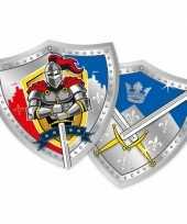 Vergelijk ridder feest borden 12 stuks prijs